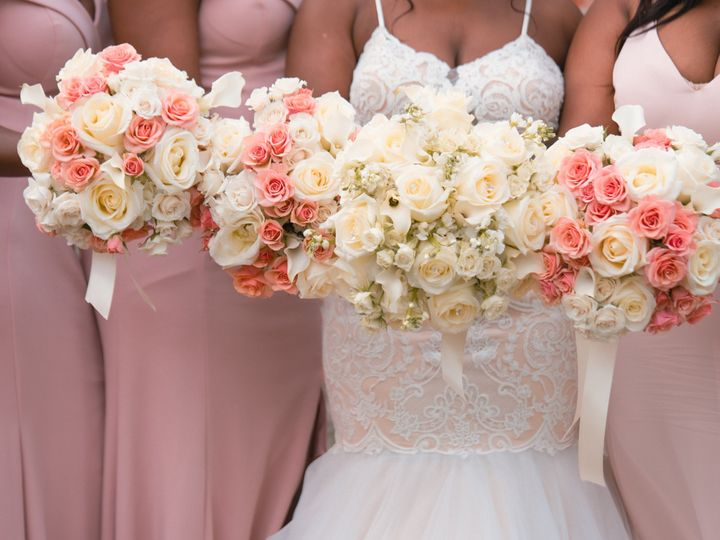 Tmx Sheryl Bridal Bouquets 51 570108 160580095159000 Orlando, FL wedding florist
