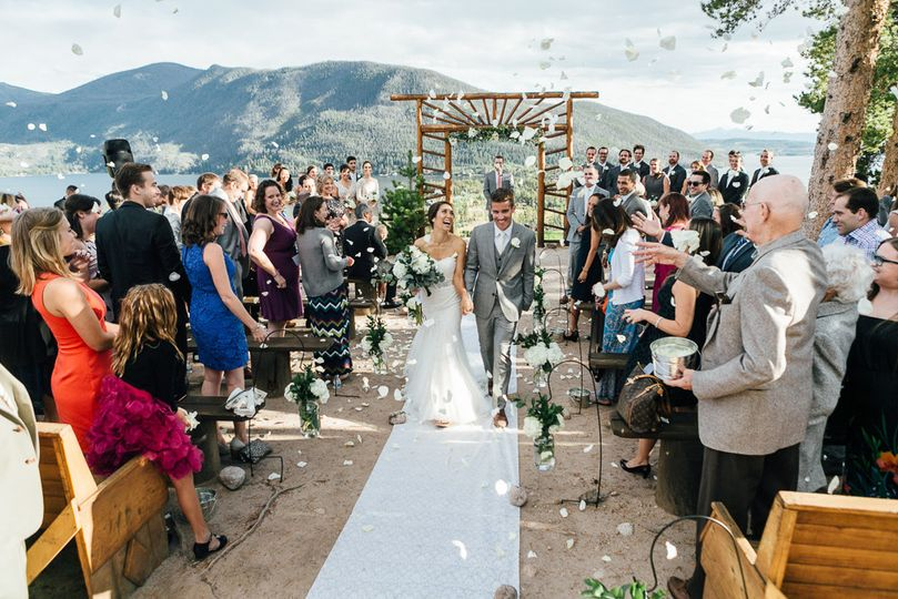 Estes Park, Colorado Wedding Photography