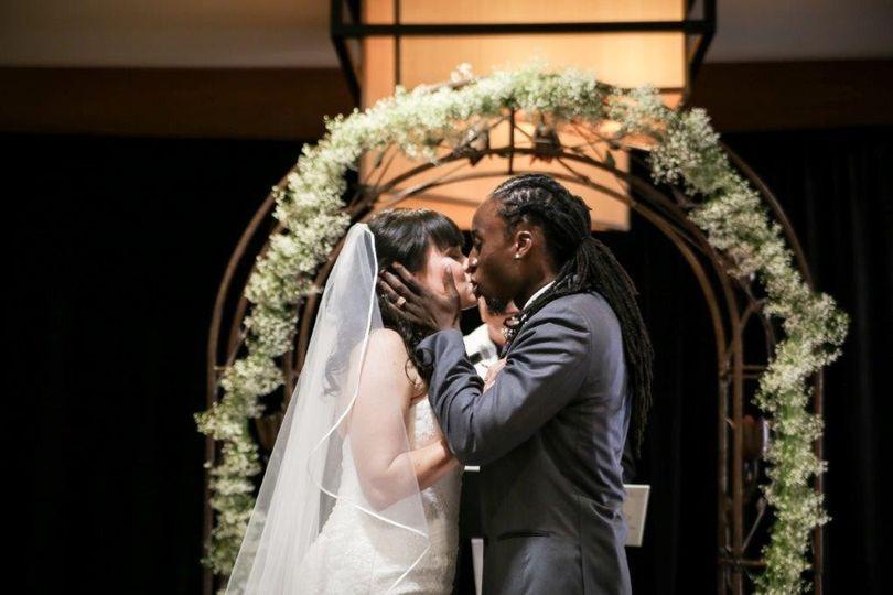 az bridal mag photo