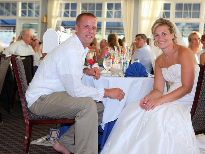 Tmx 1405350254511 Matt Trish Wedding July 2010 90 East Setauket, NY wedding dj