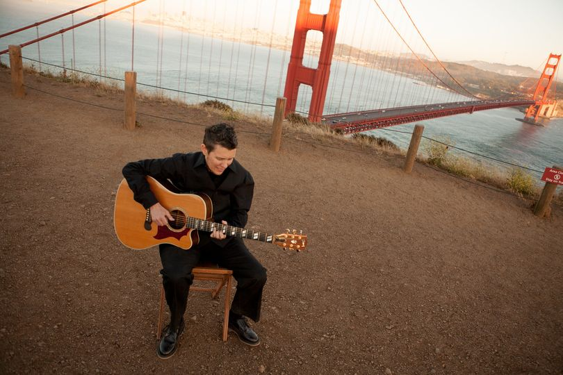 San Francisco Reception 2014