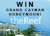 Registered couples are entered for Grand Cayman trip awarded to show attendees. All show attendees...