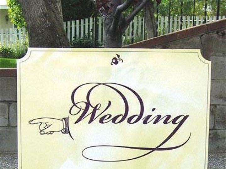Tmx 1232134135156 WSsign Escondido wedding invitation
