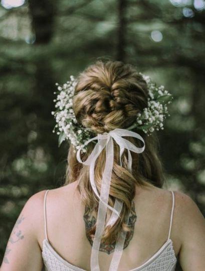 Hair by Alyson
