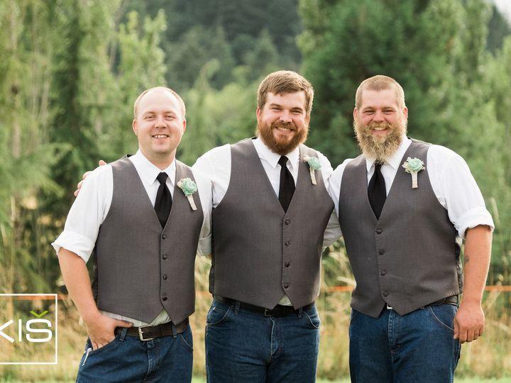 Tmx 1472676934803 X0018946 Portland, OR wedding photography