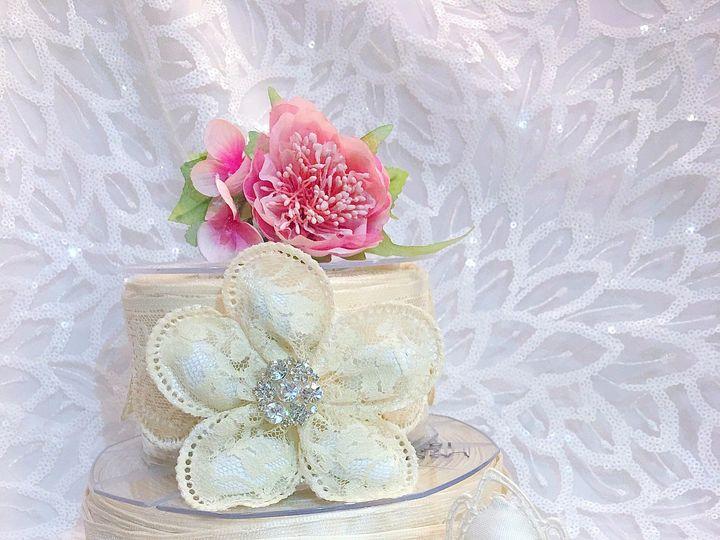 Tmx 1513192270980 Tempimageforsave 10 Ozone Park, NY wedding favor