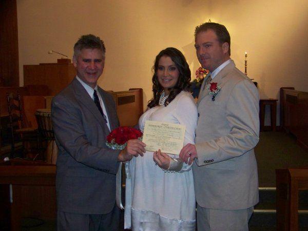 Tmx 1308667903750 Wedding4 Ardmore wedding officiant
