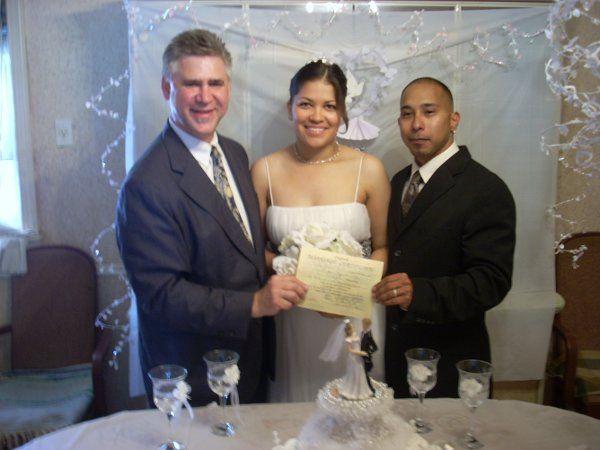 Tmx 1308667955187 DSCN2375 Ardmore wedding officiant