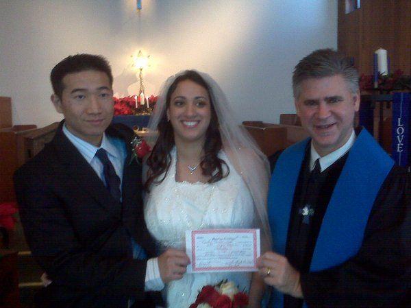 Tmx 1308668088203 IMG00039 Ardmore wedding officiant