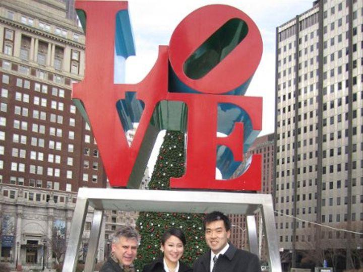 Tmx 1308668182937 TimJeffJenniferLovePark121810 Ardmore wedding officiant