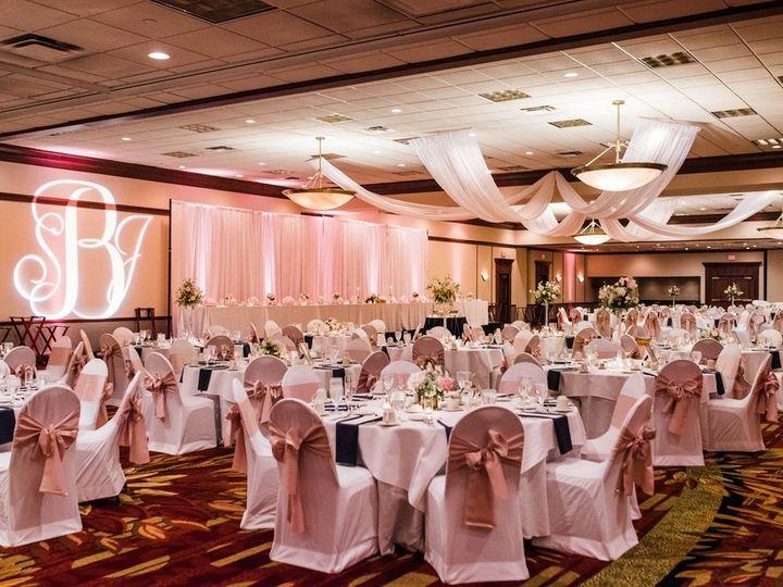 Tmx Ballroom 51 94108 Cranberry Twp, PA wedding venue
