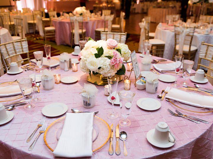 Tmx Receptiontable 51 94108 Cranberry Twp, PA wedding venue