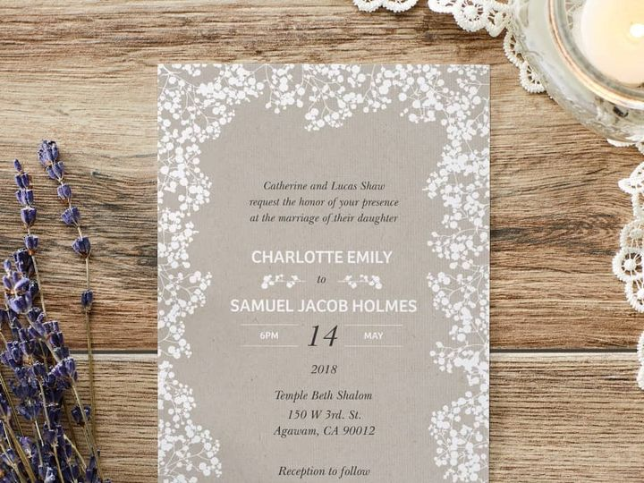 Tmx Wedding Set 16 51 1015108 158586751181305 Raleigh, NC wedding invitation