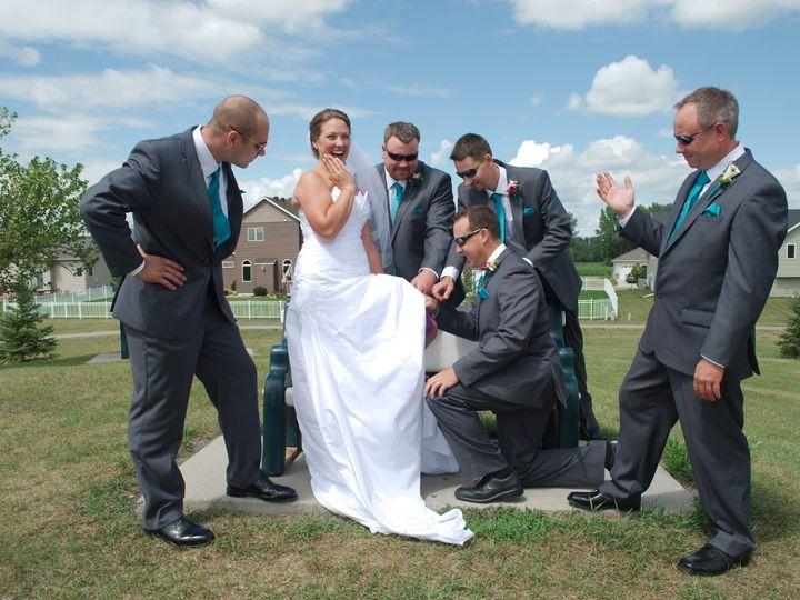 Tmx 1359728283075 DSC0305 Moorhead wedding photography