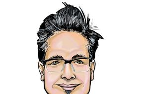 Caricatures By Ruy