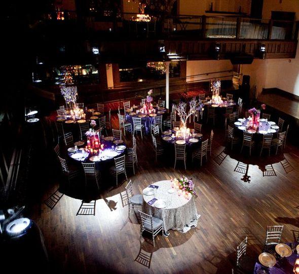 Outdoor Wedding Venues Columbus Ohio: The Bluestone