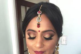 Neelam Patel Makeup