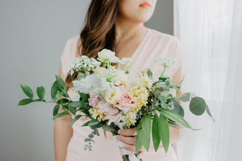 Plan | Styling | Floral
