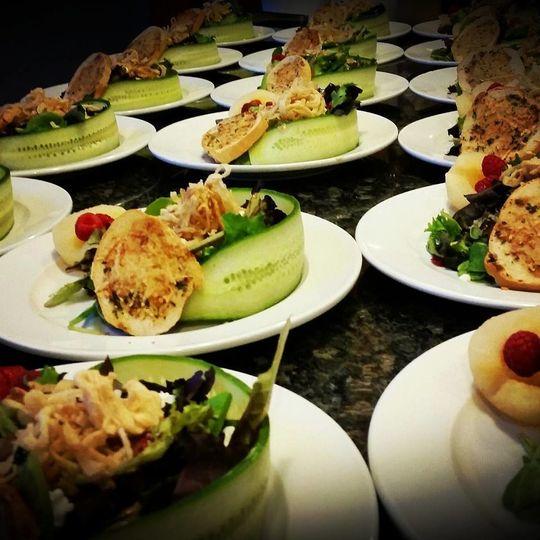 btc salad