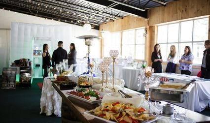 The Bridge Walk Black Tie Events and Catering