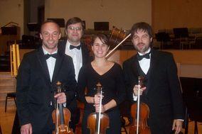 TriState String Quartet