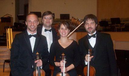 TriState String Quartet 1