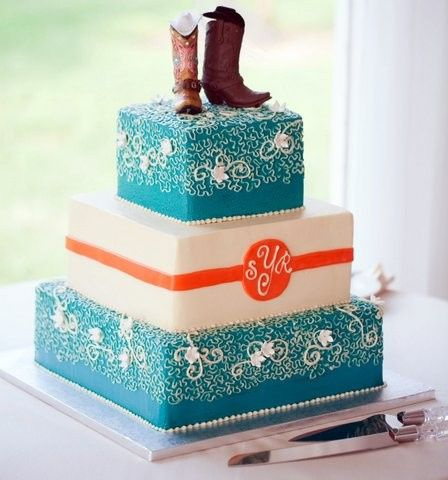 Tmx 1449936988423 Wedding Cake For Yost With Boots Sterling, VA wedding cake