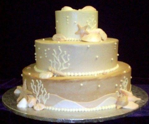 Tmx 1449937489356 1002428 Sterling, VA wedding cake