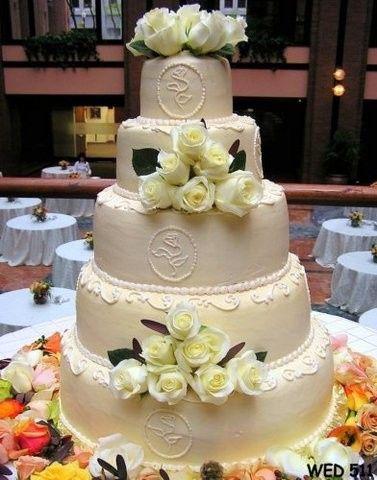 Tmx 1493999021489 Wed 511 B Sterling, VA wedding cake