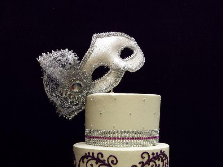 Tmx 1513003303067 20140912112001 Sterling, VA wedding cake
