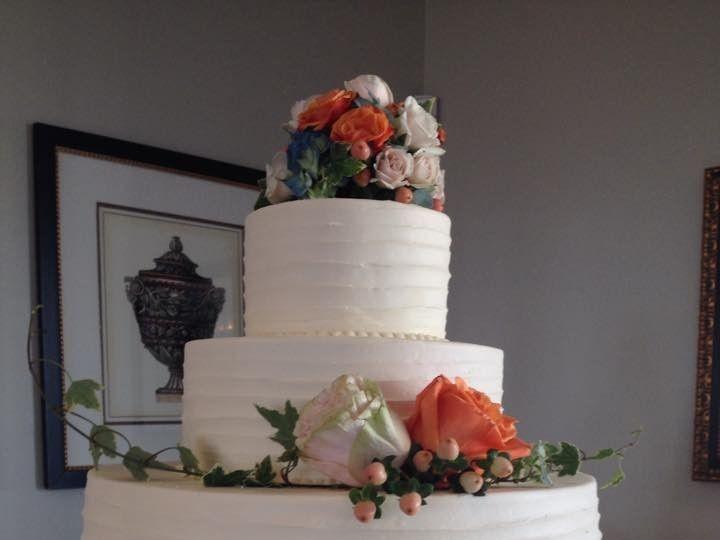 Tmx 1513003469768 17857412101586331861101511297825086n 2 Sterling, VA wedding cake