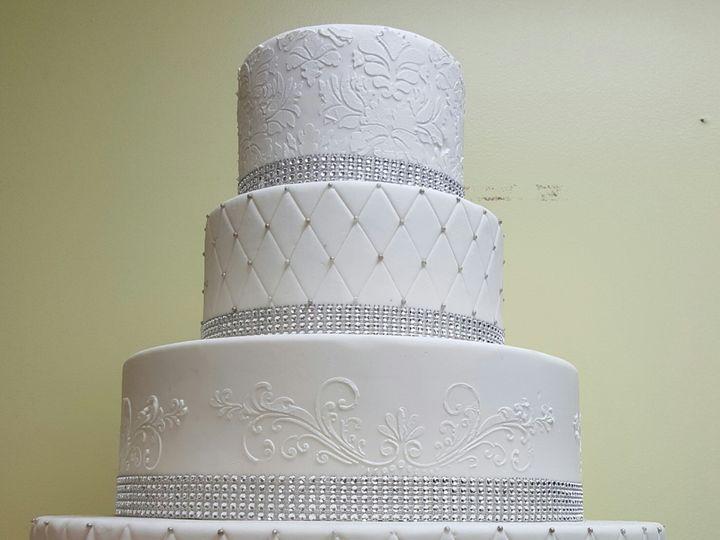 Tmx 1513003631116 20160923121039 Sterling, VA wedding cake