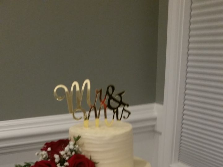 Tmx 1513003650786 20161008150022 Sterling, VA wedding cake