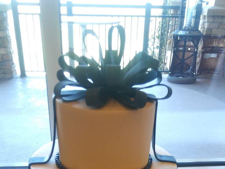 Tmx 1513003676289 20170408142144 Sterling, VA wedding cake