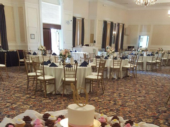 Tmx 1513003749627 20170903134755 Sterling, VA wedding cake