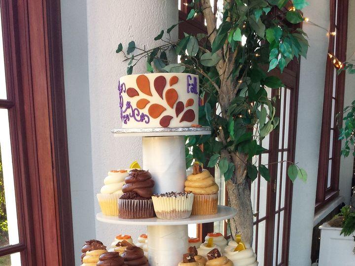 Tmx 1513003802109 20140927174551 Sterling, VA wedding cake