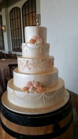 Tmx 1513003904648 20170923155601 Sterling, VA wedding cake