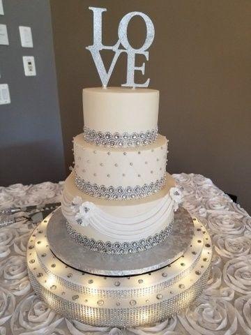 Tmx 1513003910600 20170928142142 Sterling, VA wedding cake
