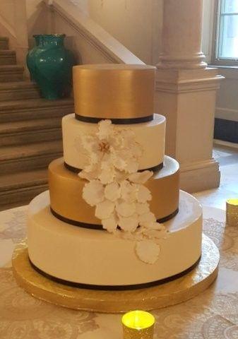 Tmx 1513003947495 20171021173110 Sterling, VA wedding cake