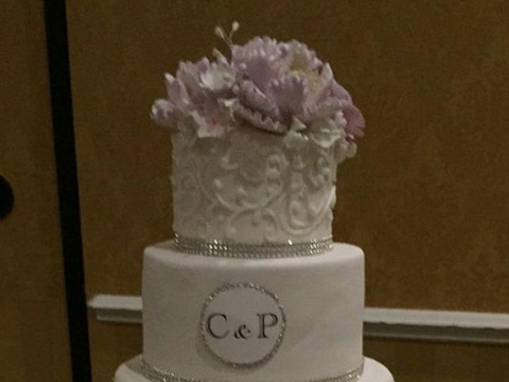 Tmx 1513004335319 Cake 3 Sterling, VA wedding cake