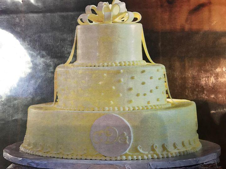 Tmx 1513004335398 Cake 1 Sterling, VA wedding cake