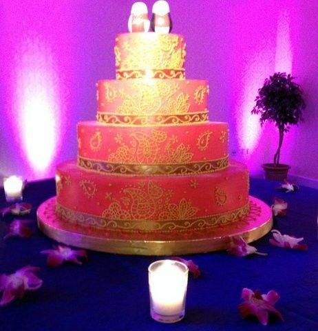 Tmx 1513004343511 Cake5 Sterling, VA wedding cake