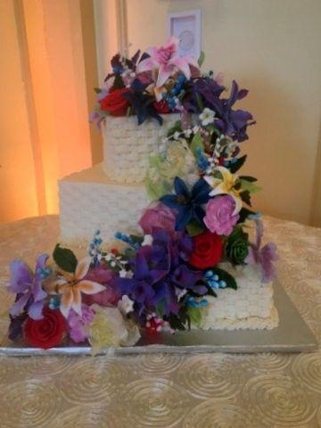 Tmx 1513004416761 Img2602 Sterling, VA wedding cake