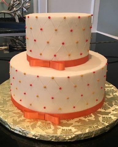 Tmx 1513004472884 Img3038 Sterling, VA wedding cake