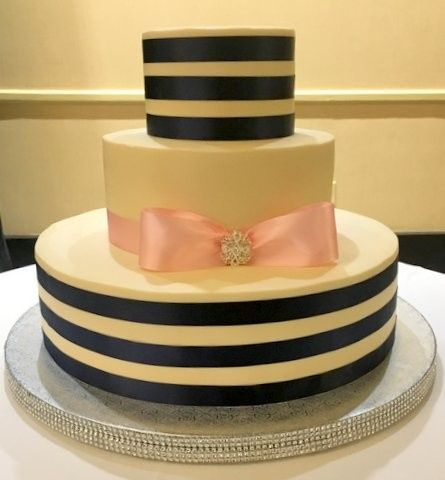 Tmx 1513004533863 Img3162 1 Sterling, VA wedding cake