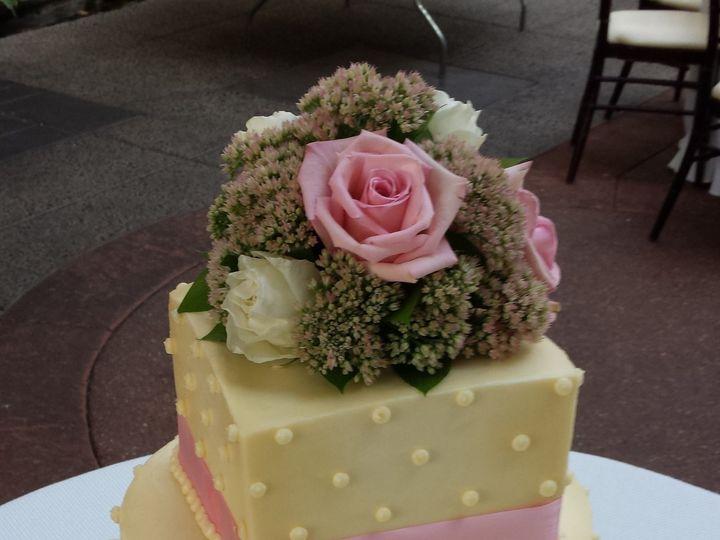 Tmx 1513005210046 20140905161004 Sterling, VA wedding cake