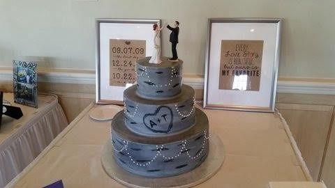 Tmx 1513005741268 Unnamed 8 Sterling, VA wedding cake