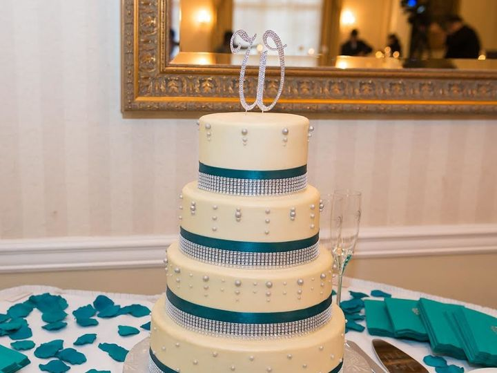 Tmx 1513005741338 Tripp Sterling, VA wedding cake