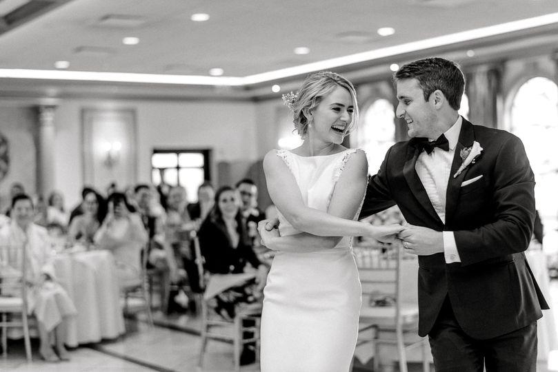 Poughkeepsie, NY Wedding