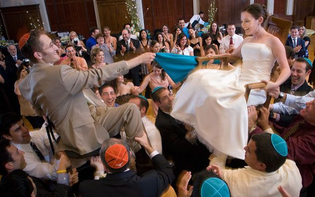 Tmx 1457481181105 Jewish Wedding Dance1 Harrisburg wedding dj